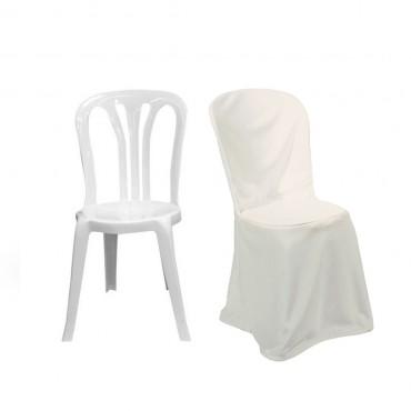 Housse chaise garden