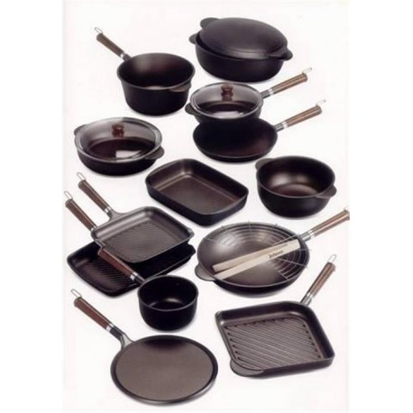 d64c9bd015e70 Plat de cuisson en fonte d'aluminium - Loc ve
