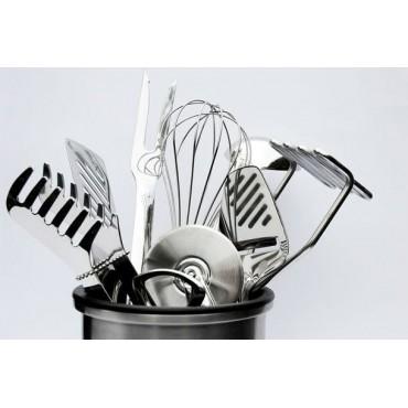 Ustensiles de préparation pour la cuisson